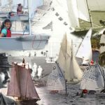 National Sailing Hall of Fame Partners with Gowrie Group to Share Yacht Club Stories