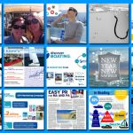 Most Popular Marine Marketing Tools Topics in 2014