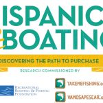 RBFF Releases Hispanic Boating Path to Purchase Research [INFOGRAPHIC]