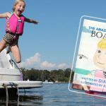 Marine Businesses Get Special Discount Price on Boating Book for Kids