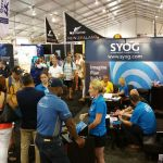 Working for Success at Boat Shows and Marine Trade Events