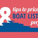18 Tips to Perfectly Price Your Boats for Sale