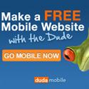 DudaMobile websites