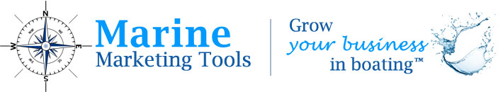 Marine Marketing Tools