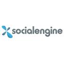 SocialEngine logo