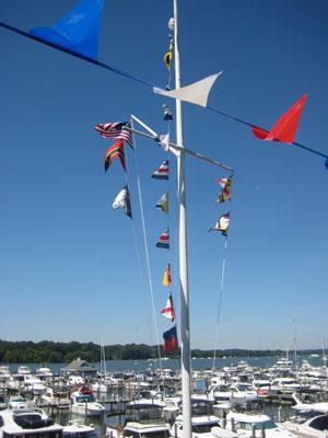 boating season marketing