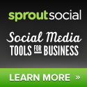 Sprout Social tool
