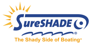 SureShade retractable sunshade systems