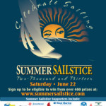 Summer Sailstice Celebrates Sailing Worldwide June 22