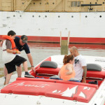Interactive Activity and Exhibit Ideas for Boating Events