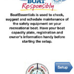 American Boat & Yacht Council Releases Boat Safety App