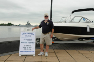 boat sales event