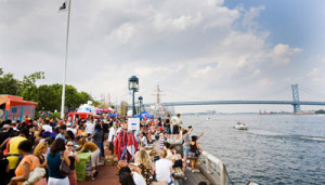 National Marina Day on the Delaware River