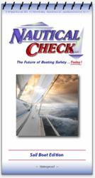 nautical check