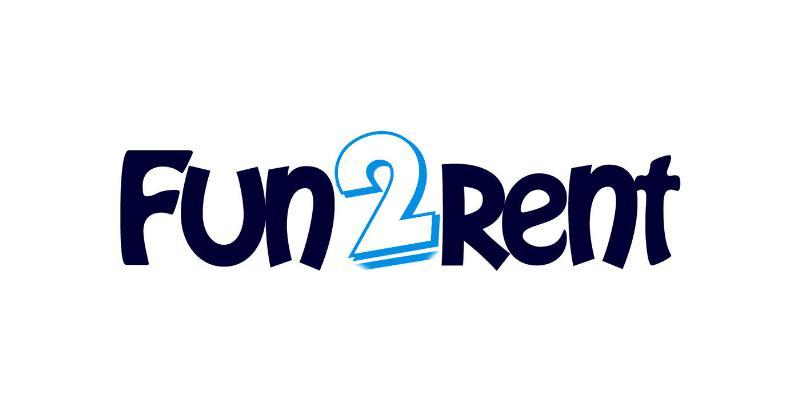 Fun2Rent logo