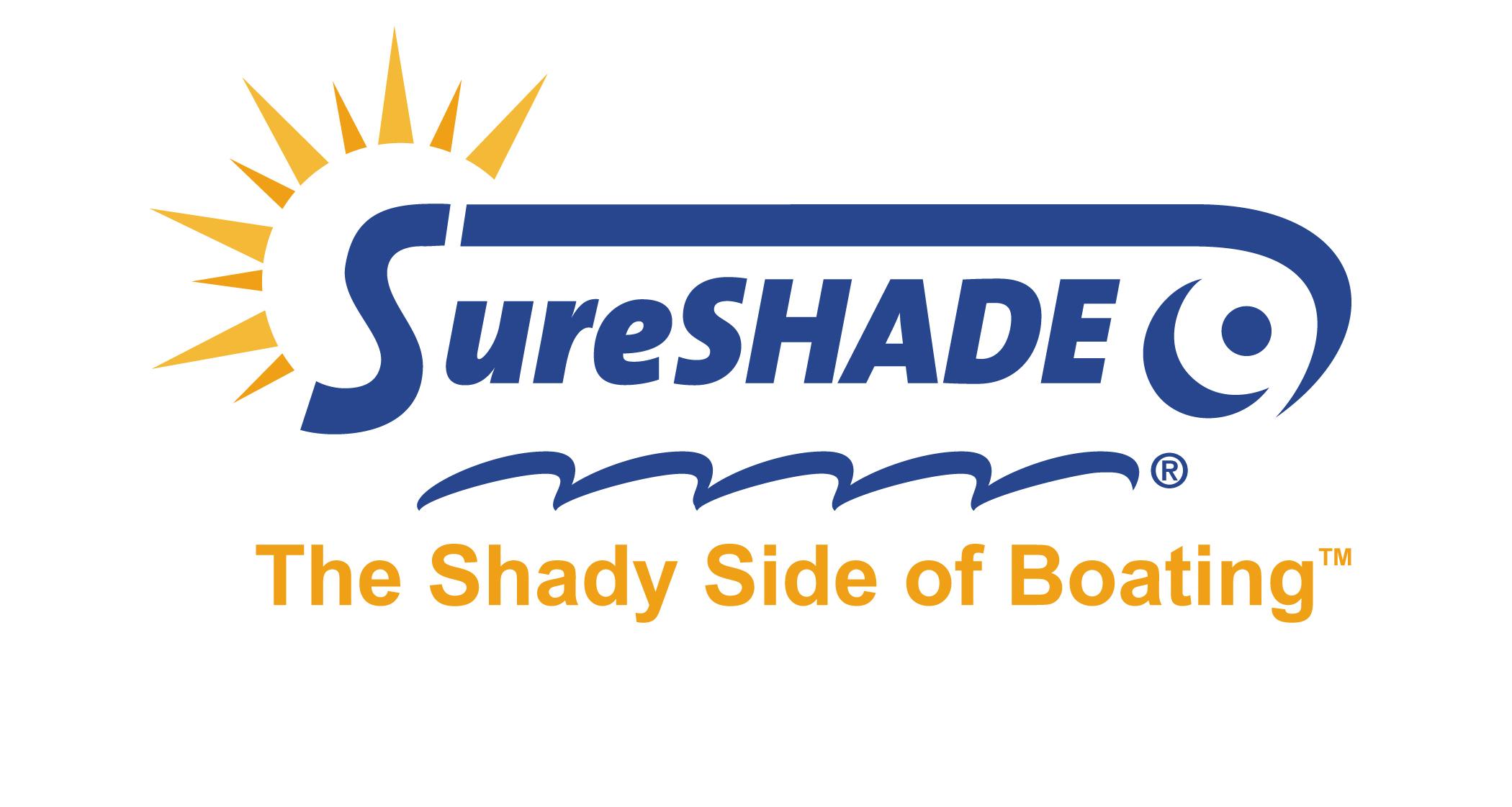 SureShade sunshade systems