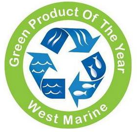 West Marine Green Product Award