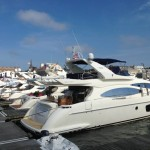 MarineMax Hosts Azimut Yachts Customer Event