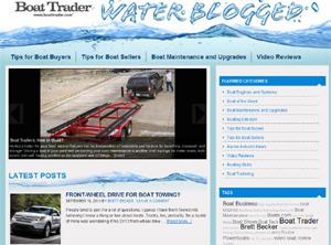 Boat Trader Blog