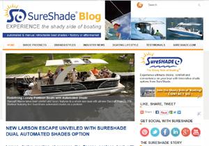 SureShade blog