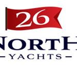 26 North Yachts logo