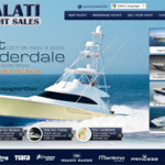 YachtWorld Launches Redesigned Website for Galati Yacht Sales