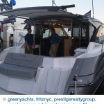 Using Instagram to Create Buzz at Boat Shows