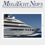 New Megayacht News App for Smartphones and Tablets