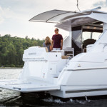 Embrace Innovative Features to Sell the Boating Lifestyle