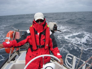 boatshed sailing