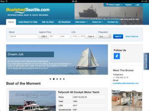 boatshed seattle