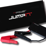 mPower JUMP IT Tests Waters in Marine Market