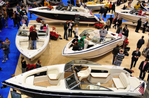 photo courtesy of Baltimore Boat Show