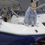 Winter Boat Shows Warm up Boaters with More Boating Experiences