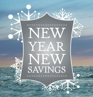 new year boat savings events