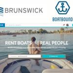 Brunswick and Boatbound Form Strategic Partnership