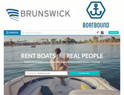 brunswick Boatbound partnership