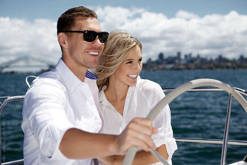 millennials sailing