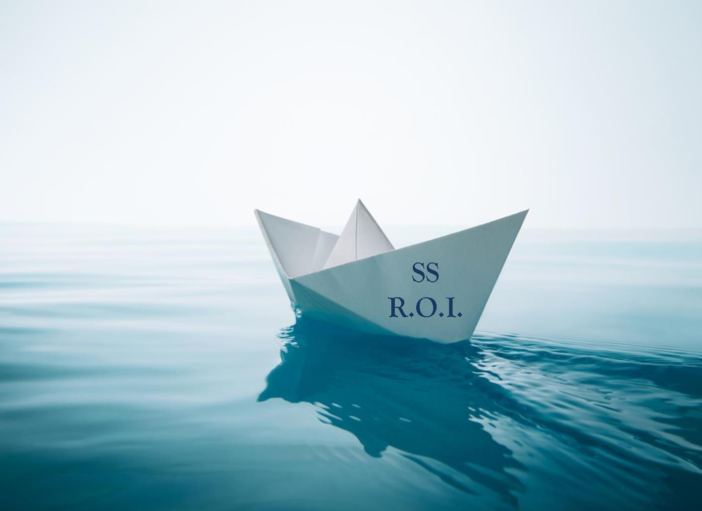 social media ROI in boating