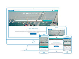 listing boats boatbound