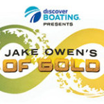 Discover Boating to be Presenting Sponsor of Jake Owen Nationwide Tour