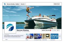 discover boating facebook