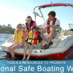 Tools to Help Promote National Safe Boating Week