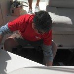 Boat Safety Checks Attract Customers to Your Location