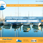 sleepafloat marina program