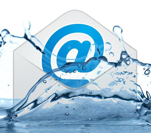 email marketing boating