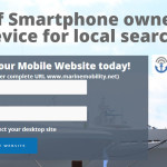 Marine Marketing Solutions Launches Marine Mobility for Mobile Websites