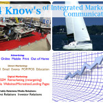 Part One – The Guide to Profitable Marine Marketing: The 4 Know's of Integrated Marketing Communications