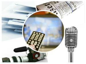 integrated media