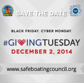 NSBC #GIvingTuesday